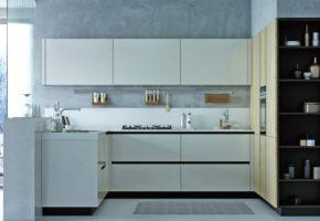 Кухня современный стиль Коллекция «АЛЬБЕРТА» — 24 250 руб.