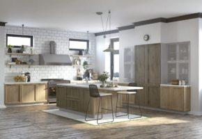 Кухня современный стиль Коллекция «МАРСЕЛЬ-4» — 20 150 руб.