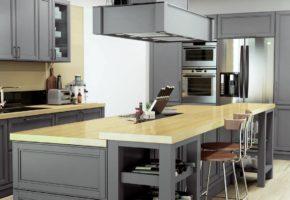 Кухня современный стиль Коллекция «ФОРТВУД» — 29 600 руб.