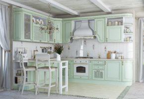 Кухня классический стиль Коллекция «ПАРИЖ» — 20 800 руб.
