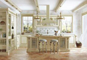 Кухня классический стиль Коллекция  «АРТВУД» — 29 600 руб.