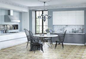 Кухня современный стиль Коллекция «АННЕТА» — 27 200 руб.