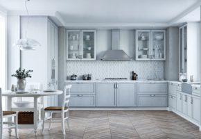 Кухня классический стиль Коллекция «ЛЕОН» — 18 800 руб.