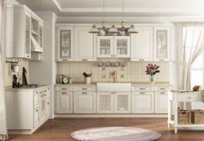 Кухня классический стиль Коллекция «ГЛАЗГО» — 20 800 руб.