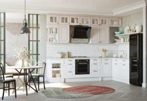 Кухня классический стиль Коллекция «ЛОНГФОРД» — 17 600 руб.