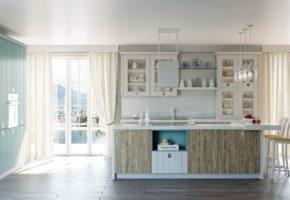 Кухня классический стиль Коллекция «ЛИННЕА» — 17 600 руб.