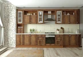 Кухня классический стиль Коллекция «ЛОНДОН» — 20 800 руб.