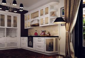 Кухня классический стиль Коллекция «КАНЗАС» — 20 800 руб.