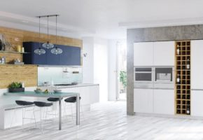 Кухня современный стиль Коллекция «ЛОТТЕ» — 25 200 руб.