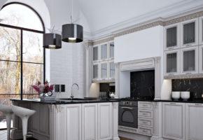 Кухня классический стиль Коллекция «ЛОРЕНЦО» — 20 800 руб.