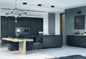 Кухня современный стиль Коллекция «БЕЛФАСТ» — 27 200 руб.