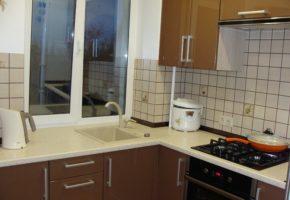 Угловая кухня Коллекция «АРТ» — 25600 руб/м.п.