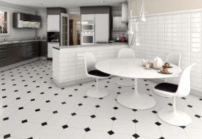 Белая кухня Коллекция «ХАГЕН» — 17600 руб/м.п.