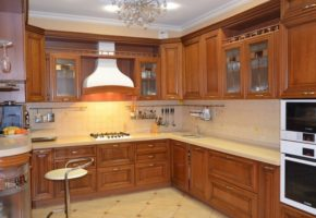 Кухня классика Коллекция «МАДЕЙРА» — 28300 руб/м.п.