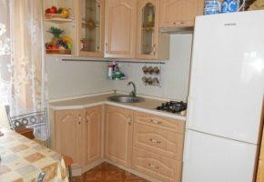 Кухня эконом 16