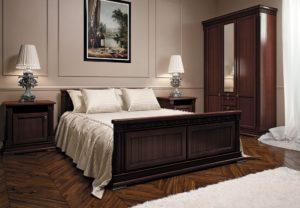 мебель на заказ в спальне