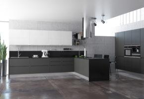 Кухня современный стиль Коллекции «РОДОС» — 19 600 руб.