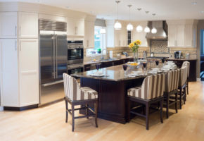 Большая кухня 2