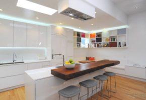 Современная кухня Коллекция «АРТ» — 25600 руб/м.п.