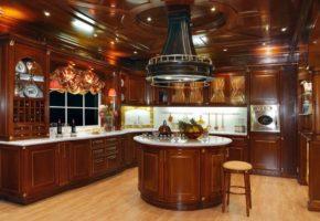 Большая кухня 5