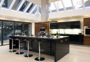 Большая кухня 7