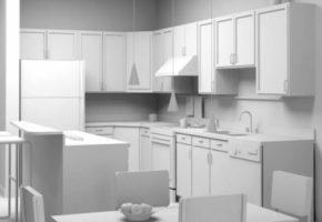 Бесплатный дизайн проект мебели