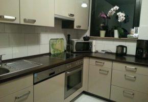 Маленькая кухня Коллекция «АКРИЛ» — 21500 руб/м.п.