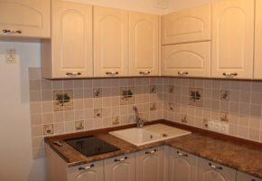 Маленькая кухня Коллекция «РЕТРО» — 17600 руб/м.п.