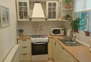 Маленькая кухня Коллекция «ЛОНГФОРД» — 17600 руб/м.п.