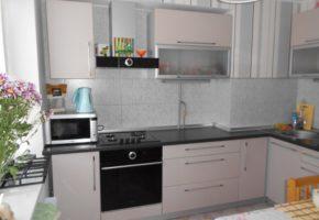 Маленькая кухня Коллекция «ПОСТ» — 19700 руб/м.п.